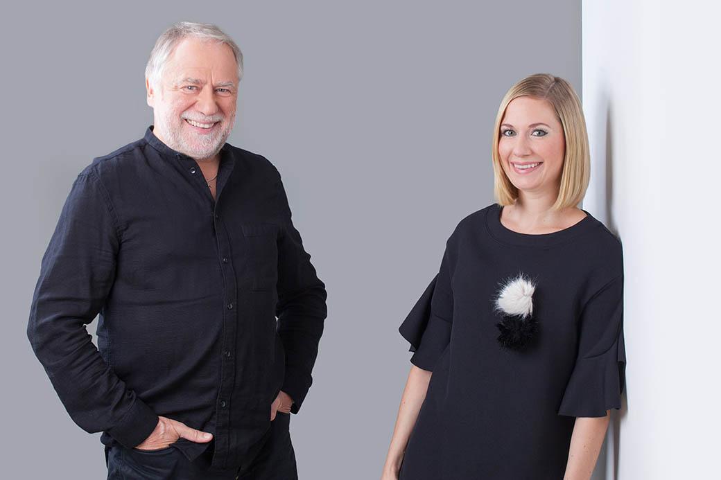 Friseur-Krems-Team