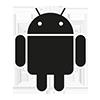 Friseur-Krems-Donau-App-Android_robot_Black