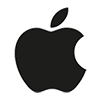 Friseur-Krems-Donau-App-apple_logo_black